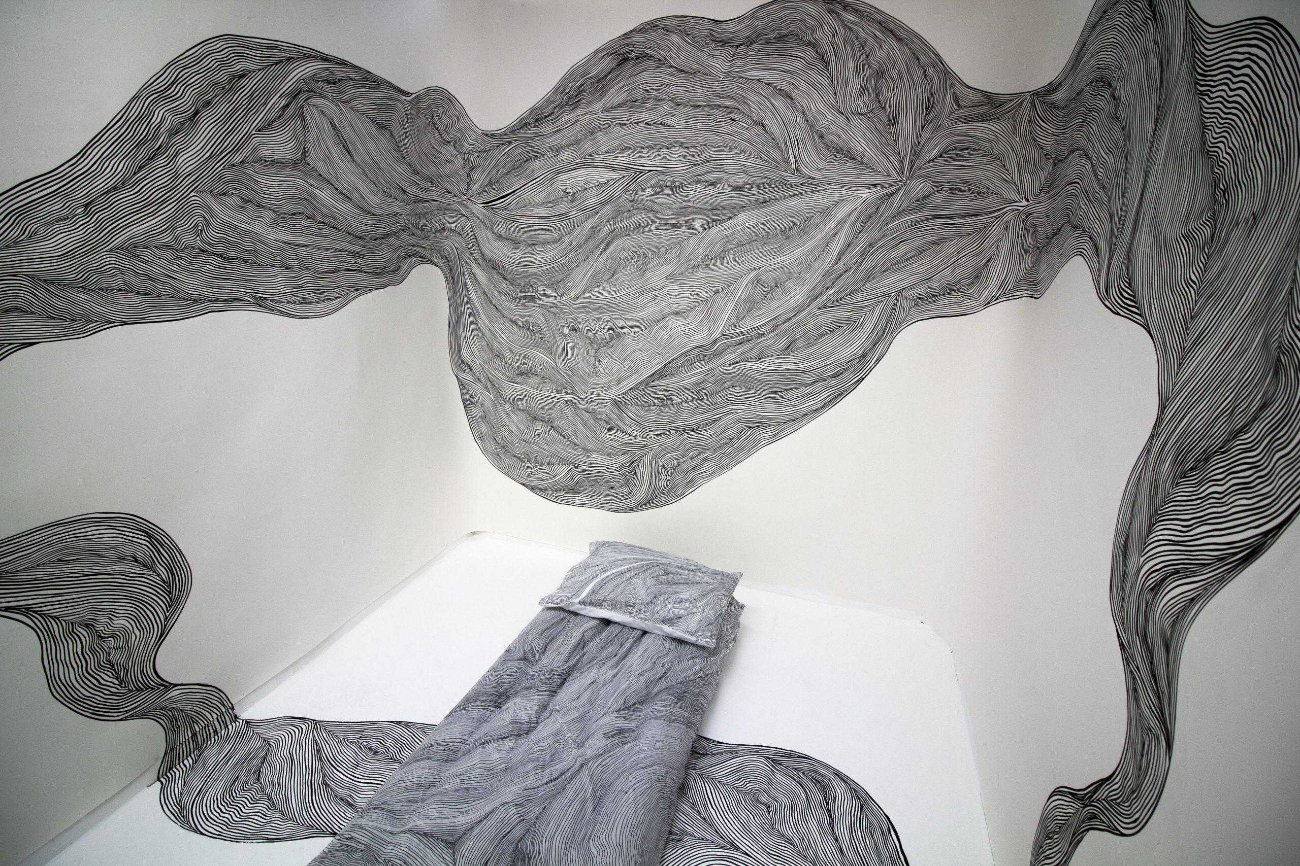Jingwen-Zhang's Art News Scotland