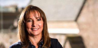 CEO Julie Cosgrove