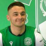 Former St Mirren captain Kyle Magennis | Hibs news