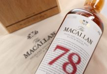 Worlds oldest Macallan whisky goes on sale