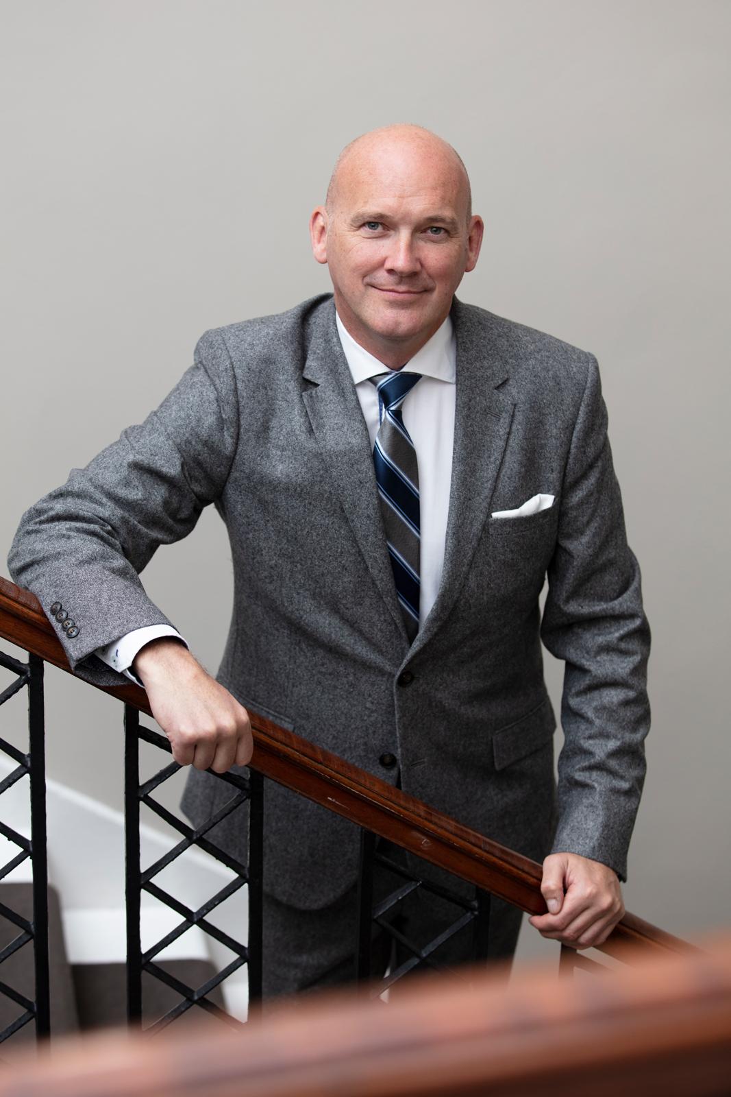 Malcolm Cannon - IOD Scotland- Business News Scotland