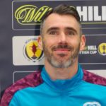 Northern Ireland defender Michael Smith | Hearts news