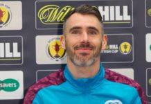 Northern Ireland defender Michael Smith | Hearts news
