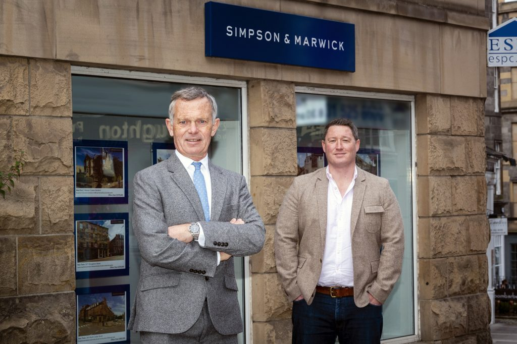 Simpsons & Marwick joins Aberdein Group. Business New