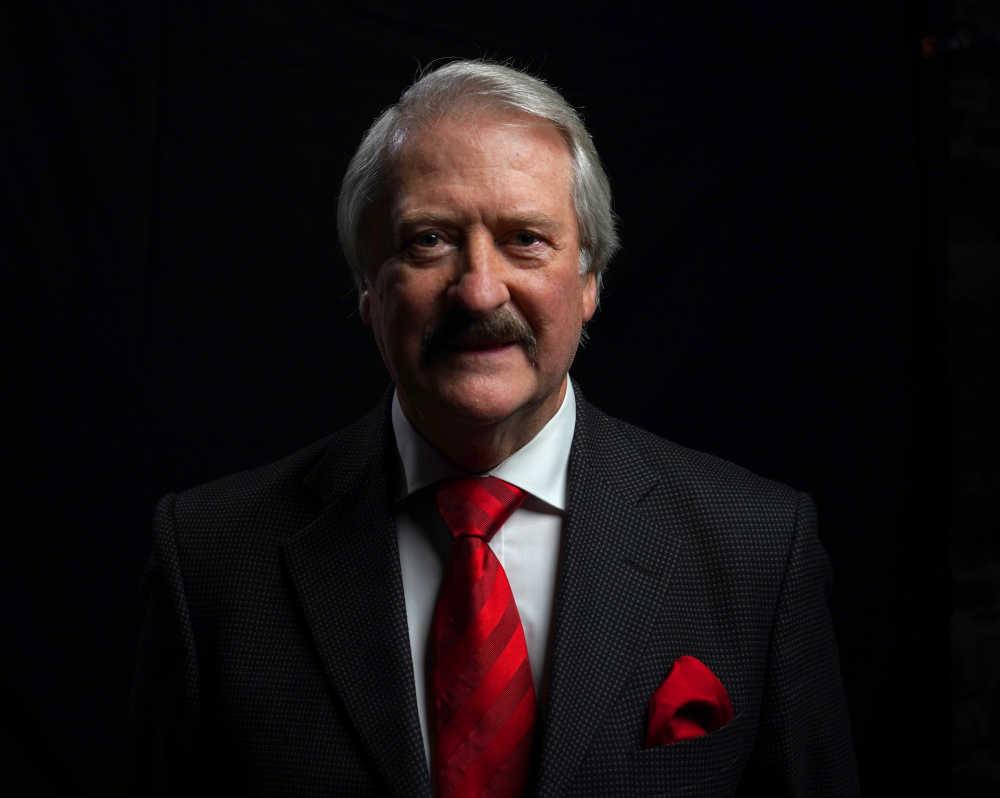 Richard Paterson