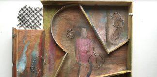Sara Barker's art- Entertainment News Scotland