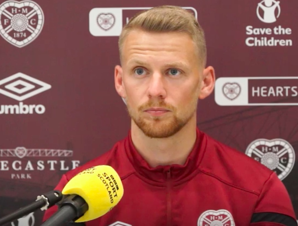 Stephen Kingsley has joined Hearts following a spell at Hull City | Hearts news