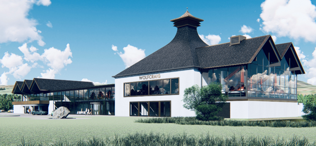 Stirling could see a £15 million boost to economy with new Scotch distillery