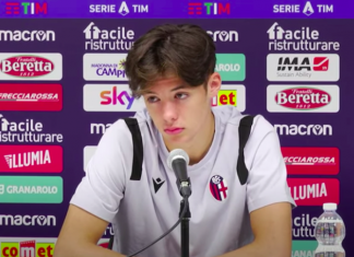 Aaron Hickey speaks to Italian media | Hearts news