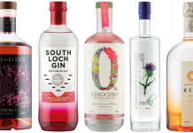 A range of spirits - Business News Scotland