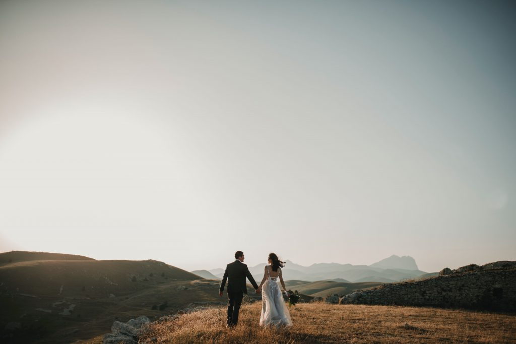 The top tips to help you prepare for your big day and the wedding photography