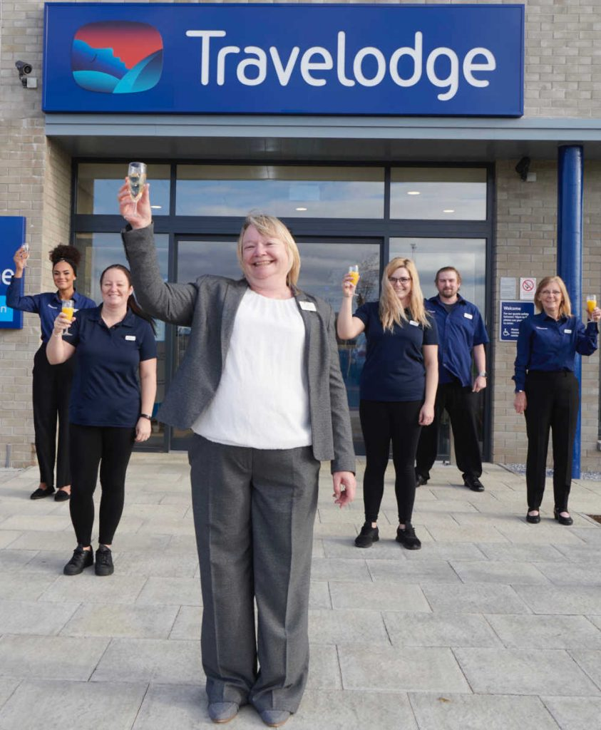 Elgin Travelodge