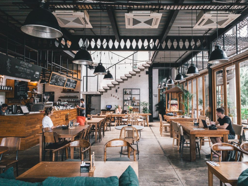 Top Tips to start up your own restaurant