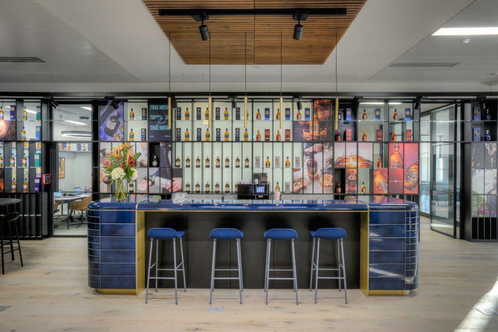 Chivas Glasgow Coffee Bar - Business News Scotland