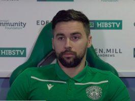 Darren McGregor, the Hibs defender | Hibs news