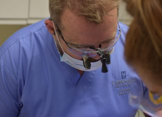 Dr Callum Graham, Larkhall Dental Institute | Scottish Business News