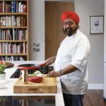 Tony Singh MBE - Food and Drink News Scotland