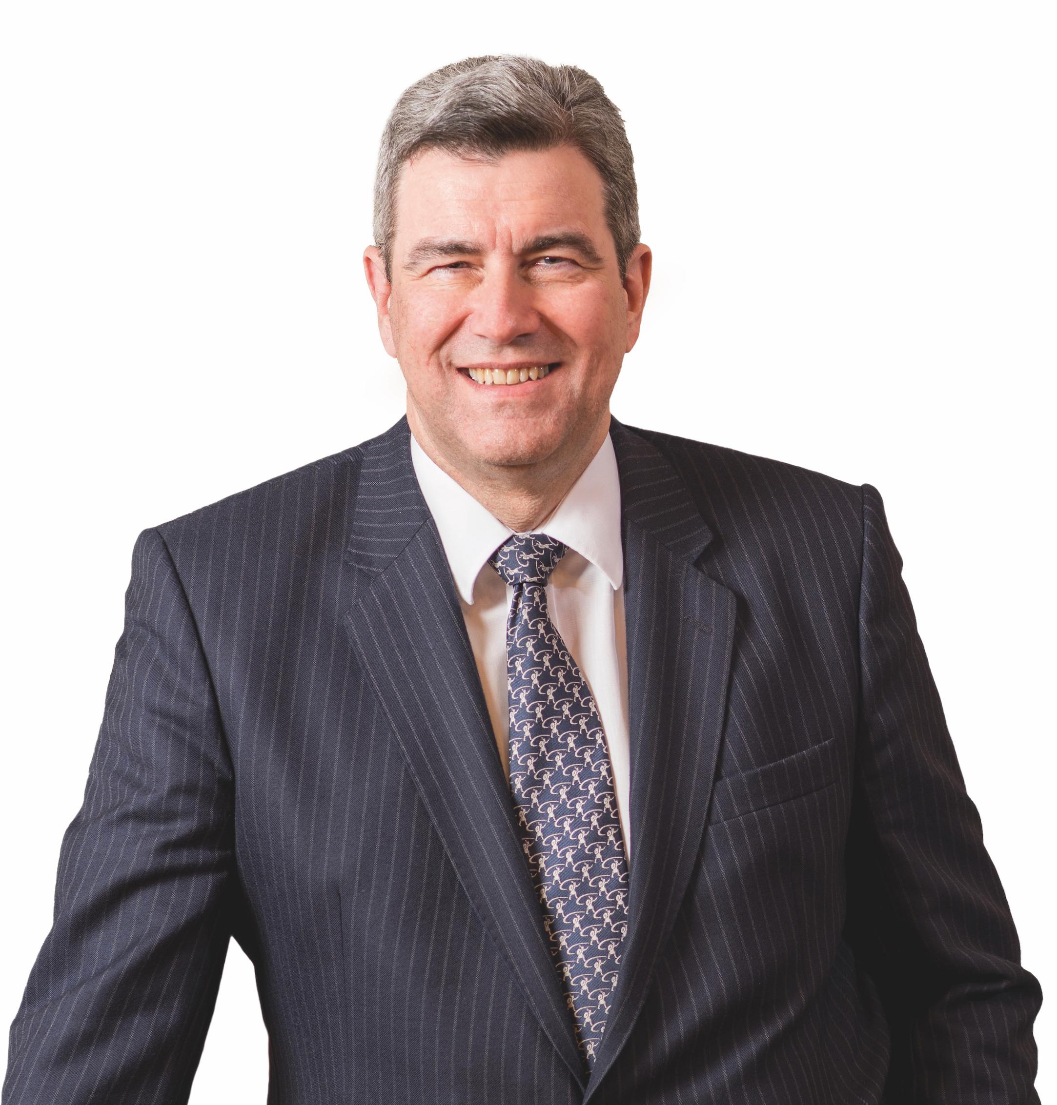 John Love Macfarlane Group - Business News Scotland