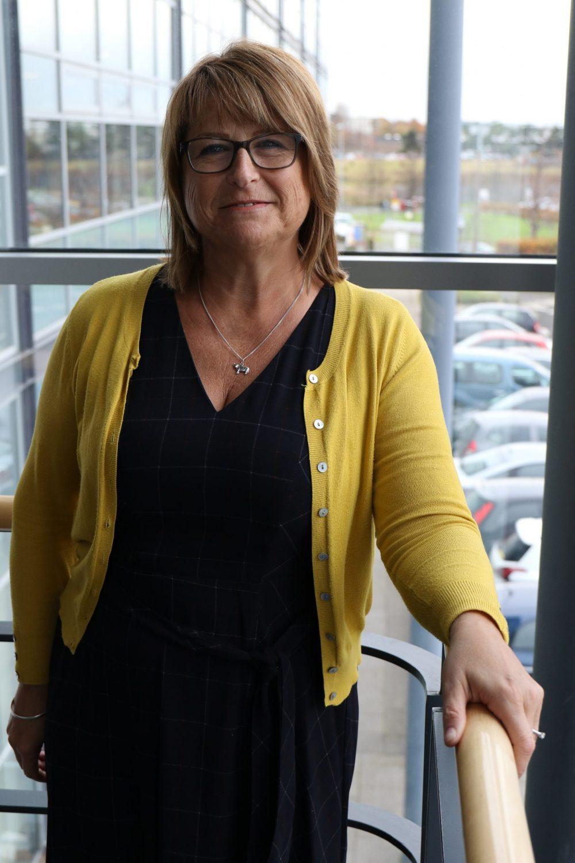 Kate Burley NSS - Health News Scotland