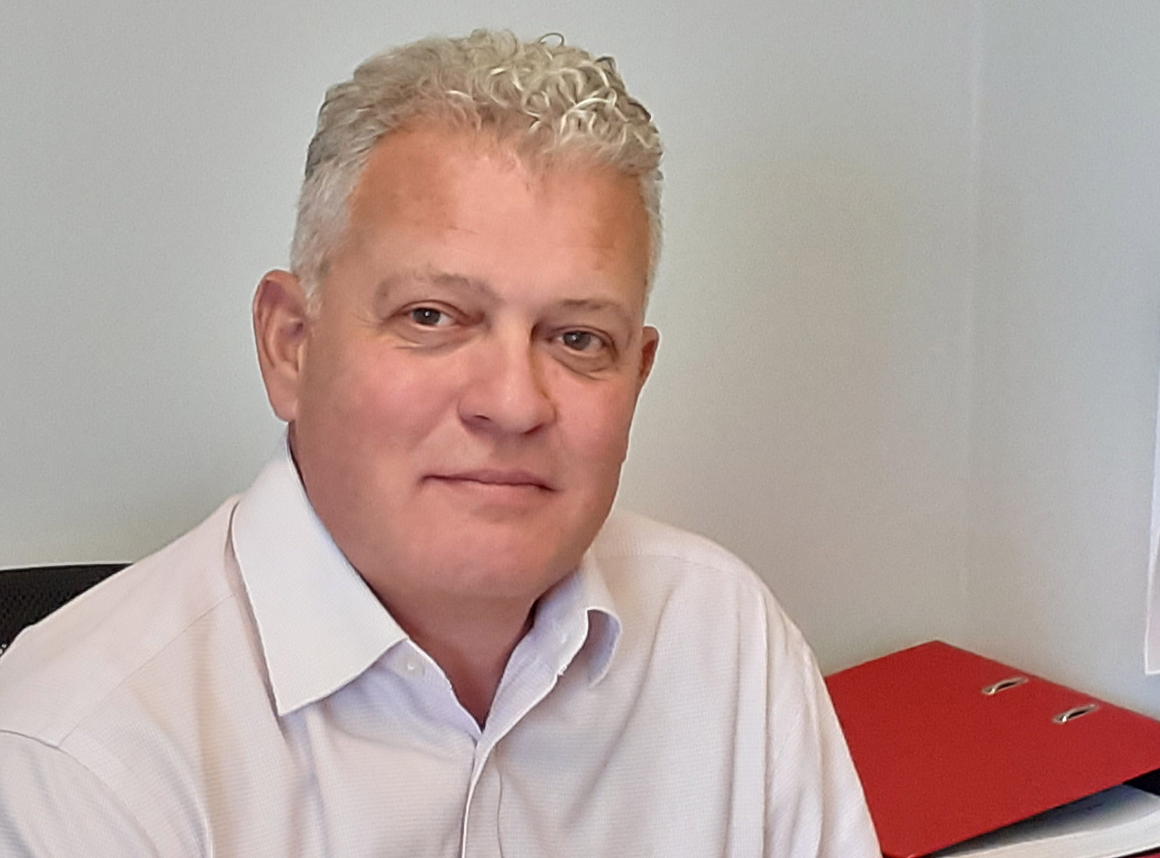 Michael Walsh, Chief Executive of Pebbles. - Business News Scotland