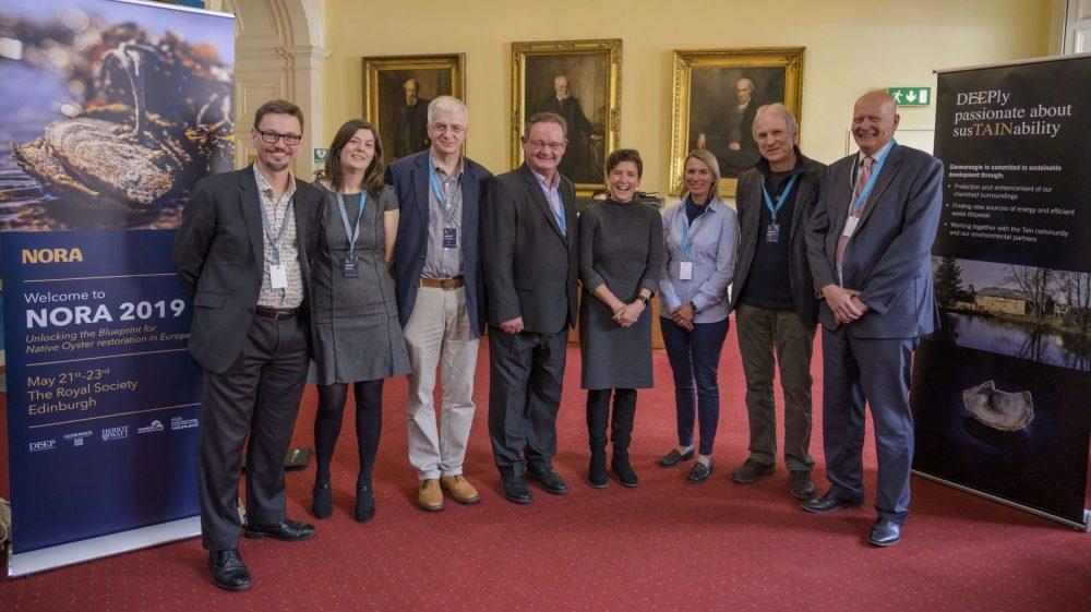 NORA Conference 2019 - Nature News Scotland
