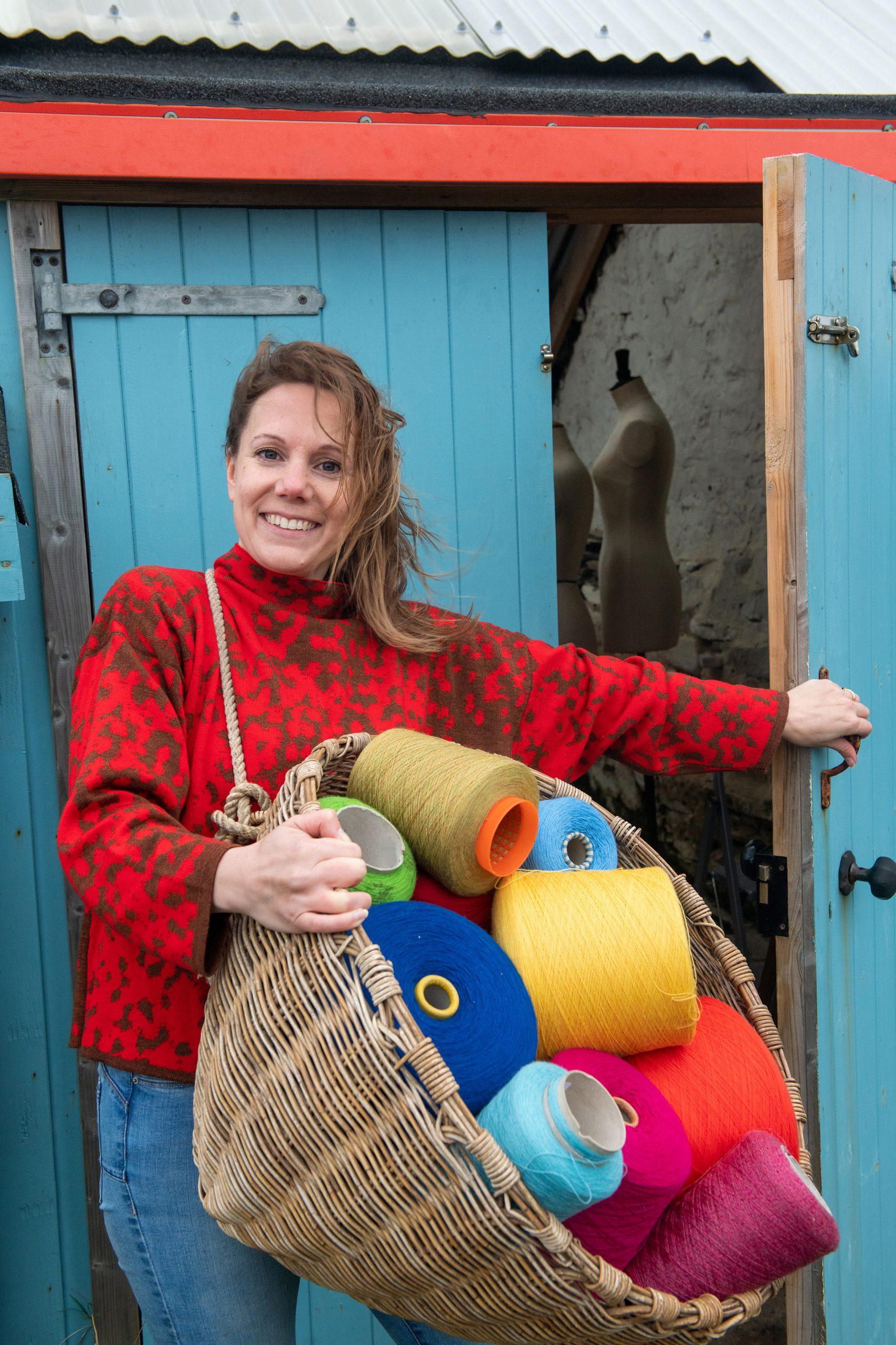 Scottish crafter