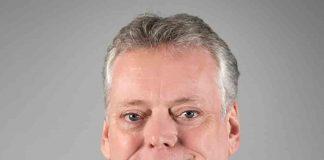 Professor Alan Speight - Business News Scotland