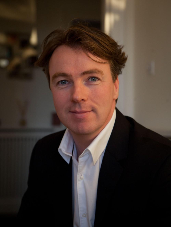 Ryan Barrie - Food and Drink News Scotland