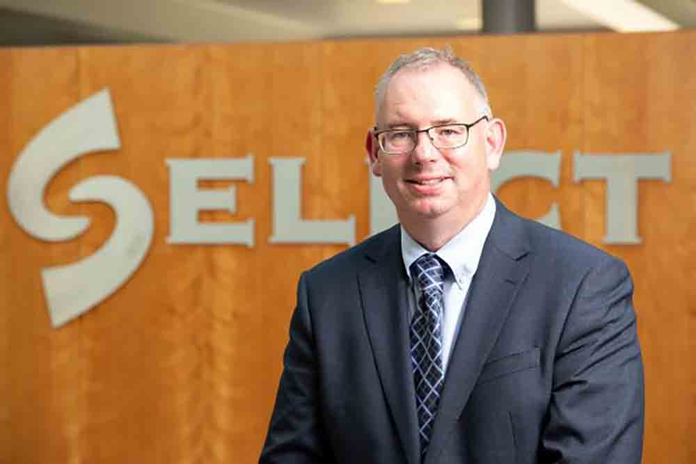 Select welcome Scottish Government consultation into electrical industry - Scottish Business News