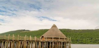 Scottish Crannog Centre - Business News Scotland