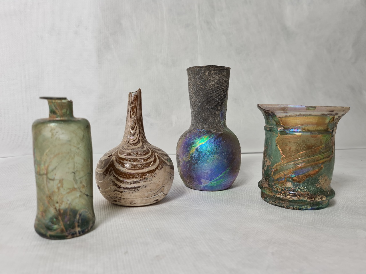 The Syrian Glass to go on display in Paisley - Art News Scotland