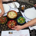 A picture of food from Tiger on the Wall - Business News Scotland