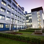 Dundee University Campus - Education News Scotland