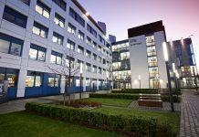 Dundee University Campus - Education News Scotland