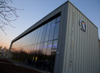 UoD - School of Medicine - Education News Scotland