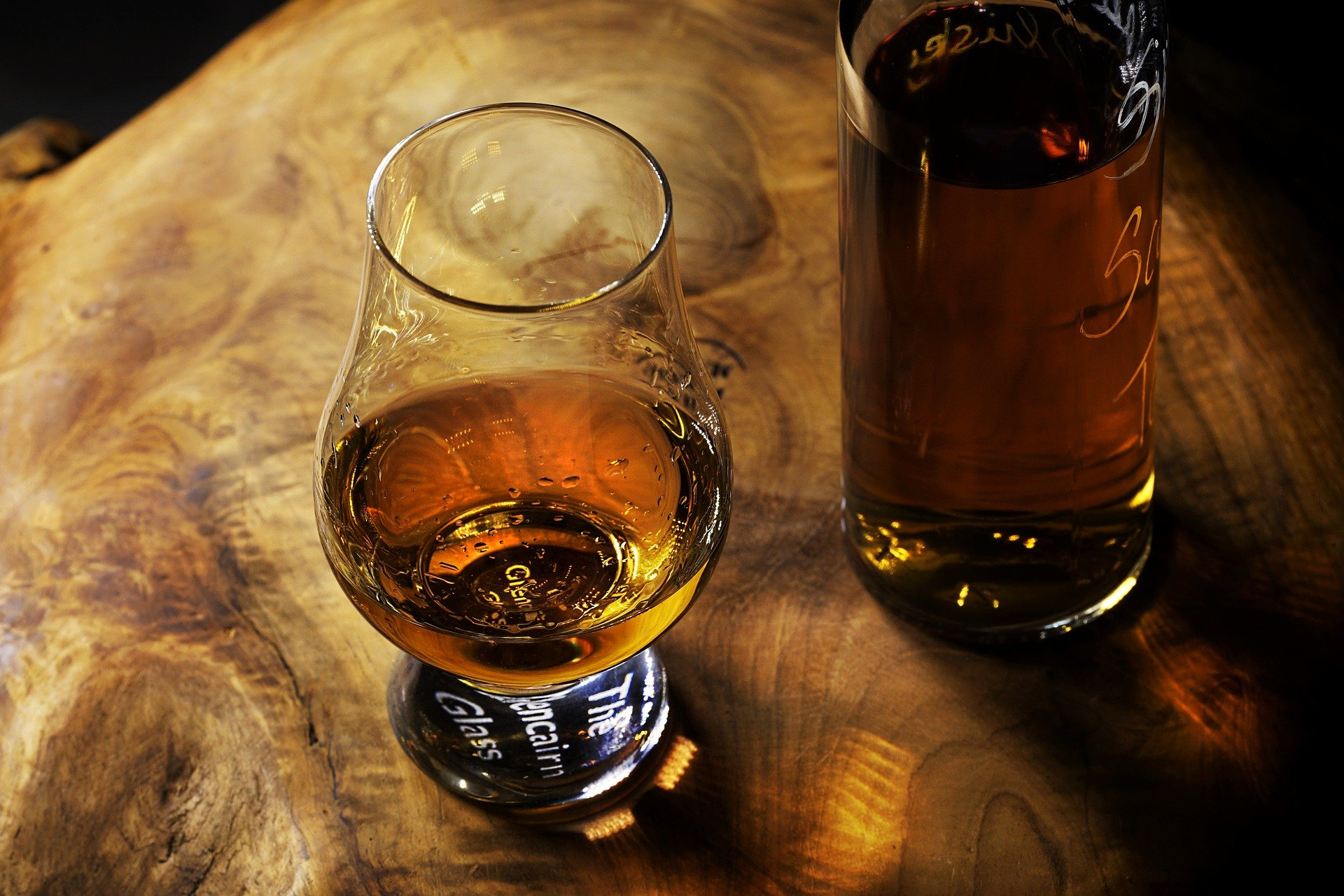 An image of whisky - Business News Scotland