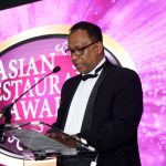 Yawar Khan, Chairman of the Asian Restaurant Awards - Food and Drink News Scotland