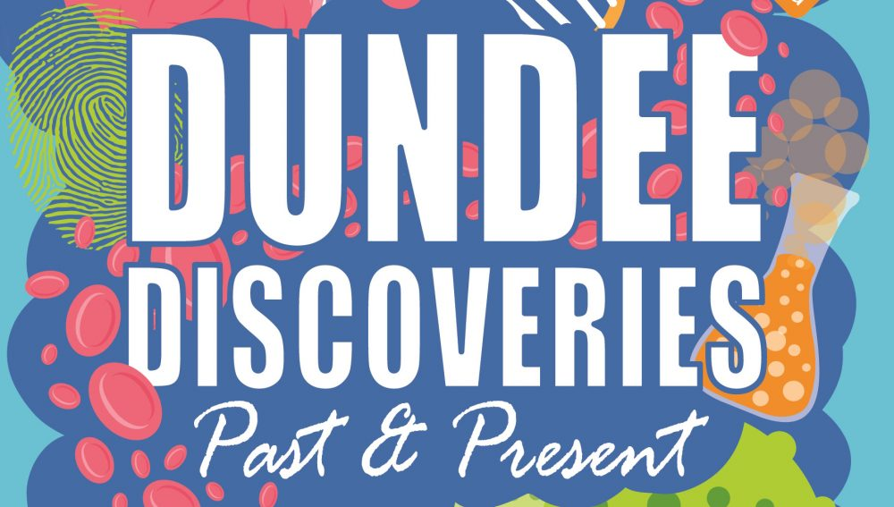 Dundee Discoveries - Scottish News
