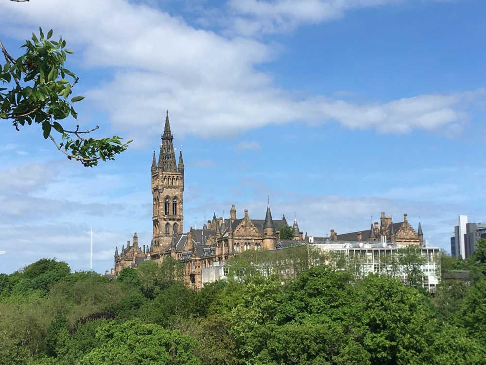 University of Glasgow - Health News Scotland