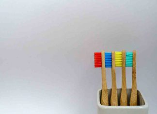 Toothbrushes - Health News Scotland