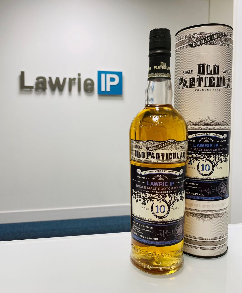 10th anniversary whisky one - Business News Scotland