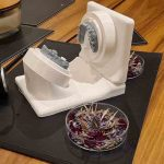 Lecturer creates invention to aid in dental training - Health News Scotland
