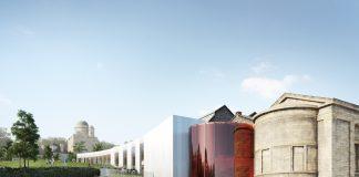 Paisley Museum artist impression - Business News Scotland