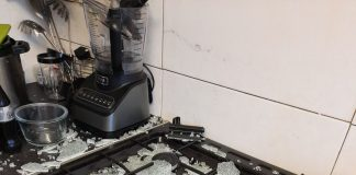 Argos cooker shattered - Consumer News UK