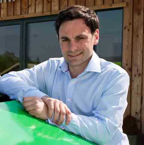 Scottish energy company to rename and deal with green energy - Scottish Business News