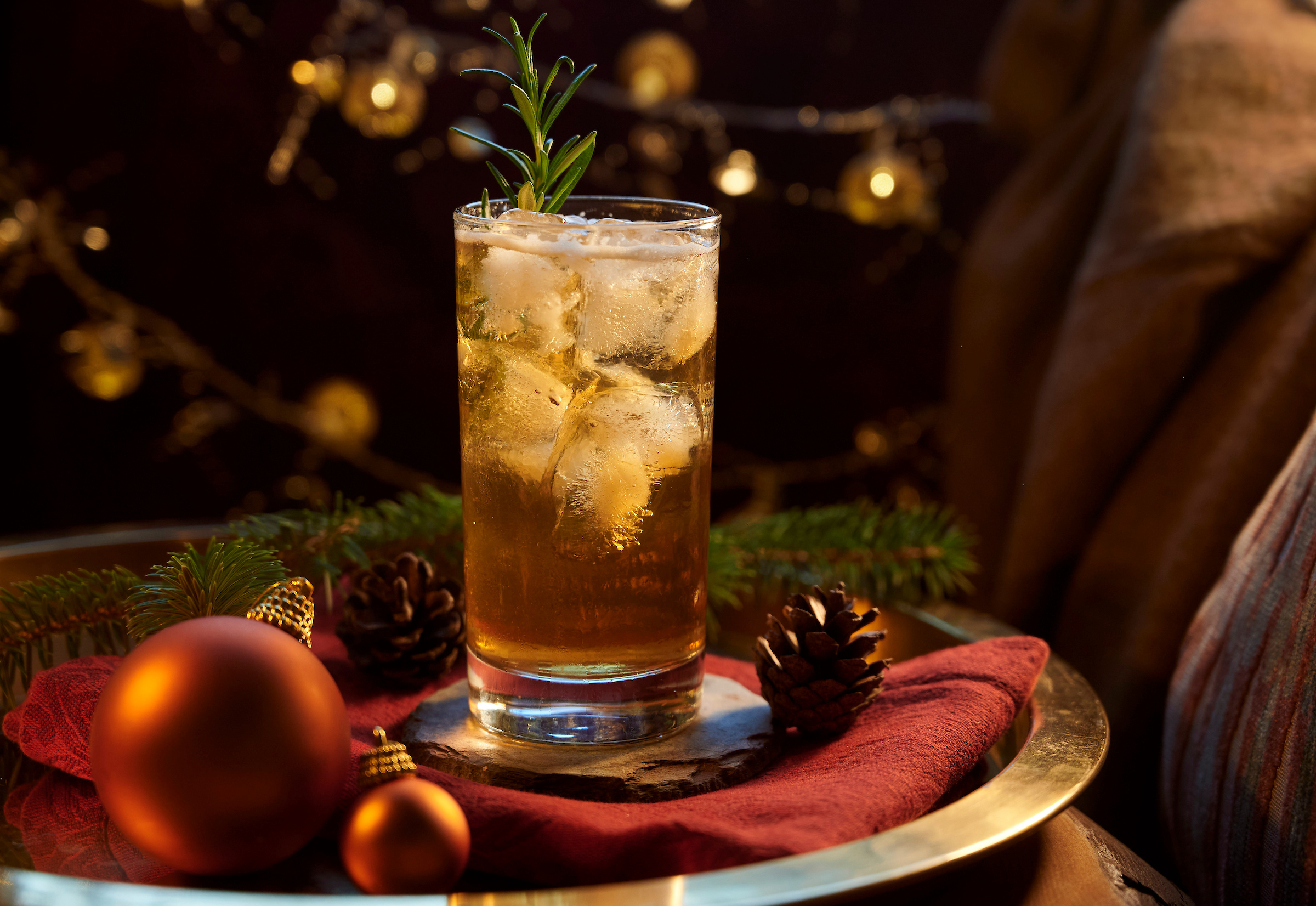 Bardinet Christmas 2020 - Food and Drink Scotland