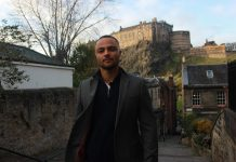 Blair Wycherley Amaazin.Scot founder - Business News Scotland