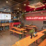 Inside a BrewDog Venue - Scottish News