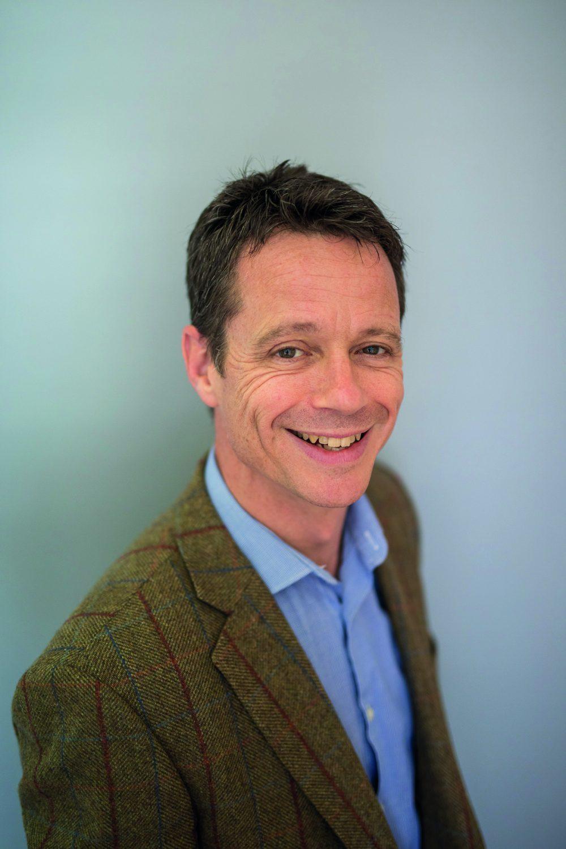 David Burgher of Aitken Turnbull - Business News UK