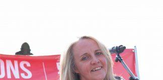 Kirsty Baird NY honour - Scottish News